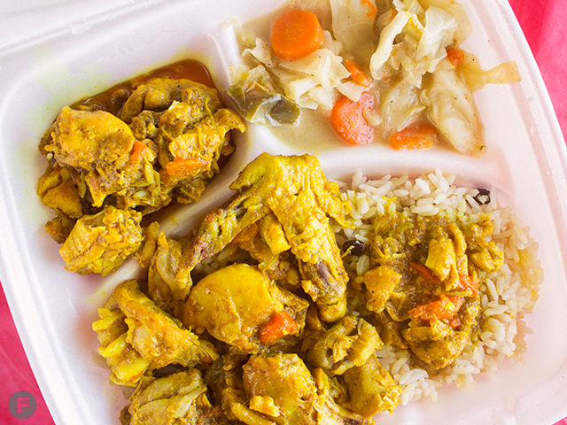 Caribbean Delight Brings Authentic Jamaican Food To South City St Louis Restaurant News Feastmagazine Com