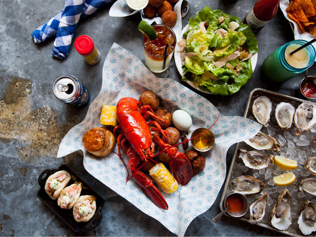 Restaurant of the Year: Peacemaker Lobster & Crab Co.