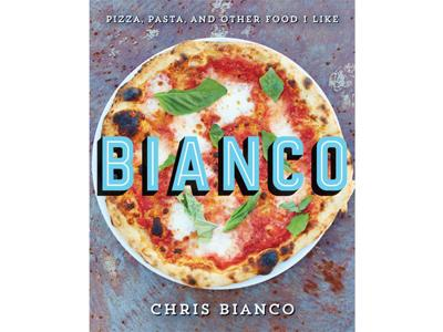 Bianco Cover