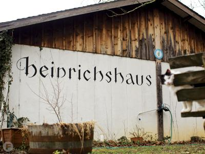 Heinrichshaus Winery