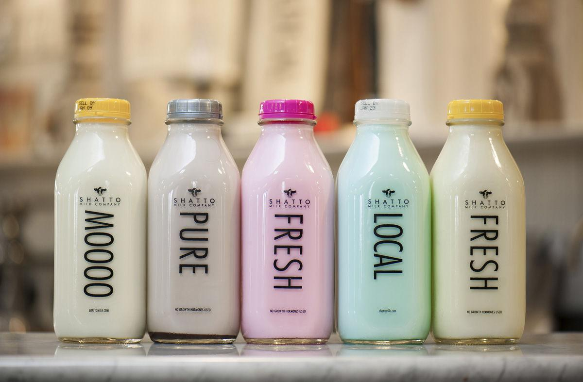 How Shatto Milk Co S Independence Has Fueled Serious Growth Features Feastmagazine Com