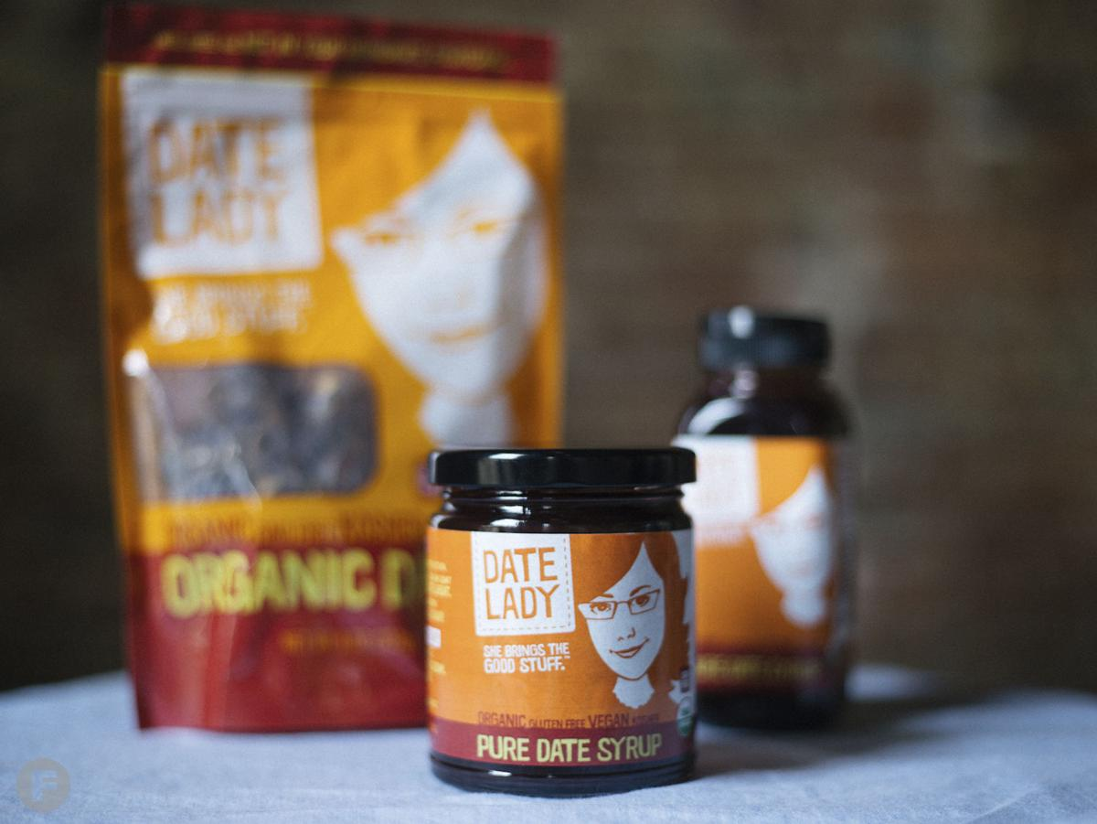 The Date Lady Products