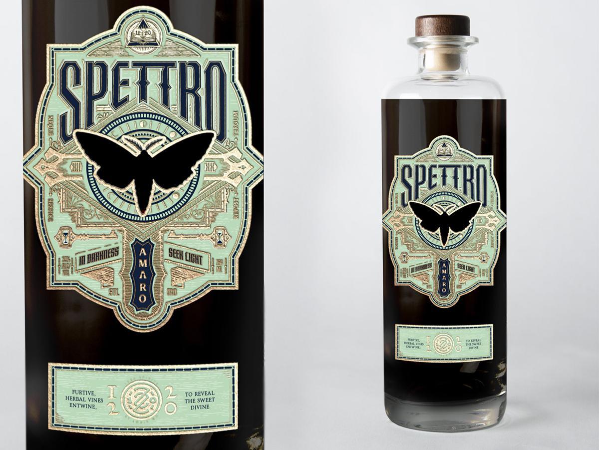 1220 Spirits Spettro Amaro