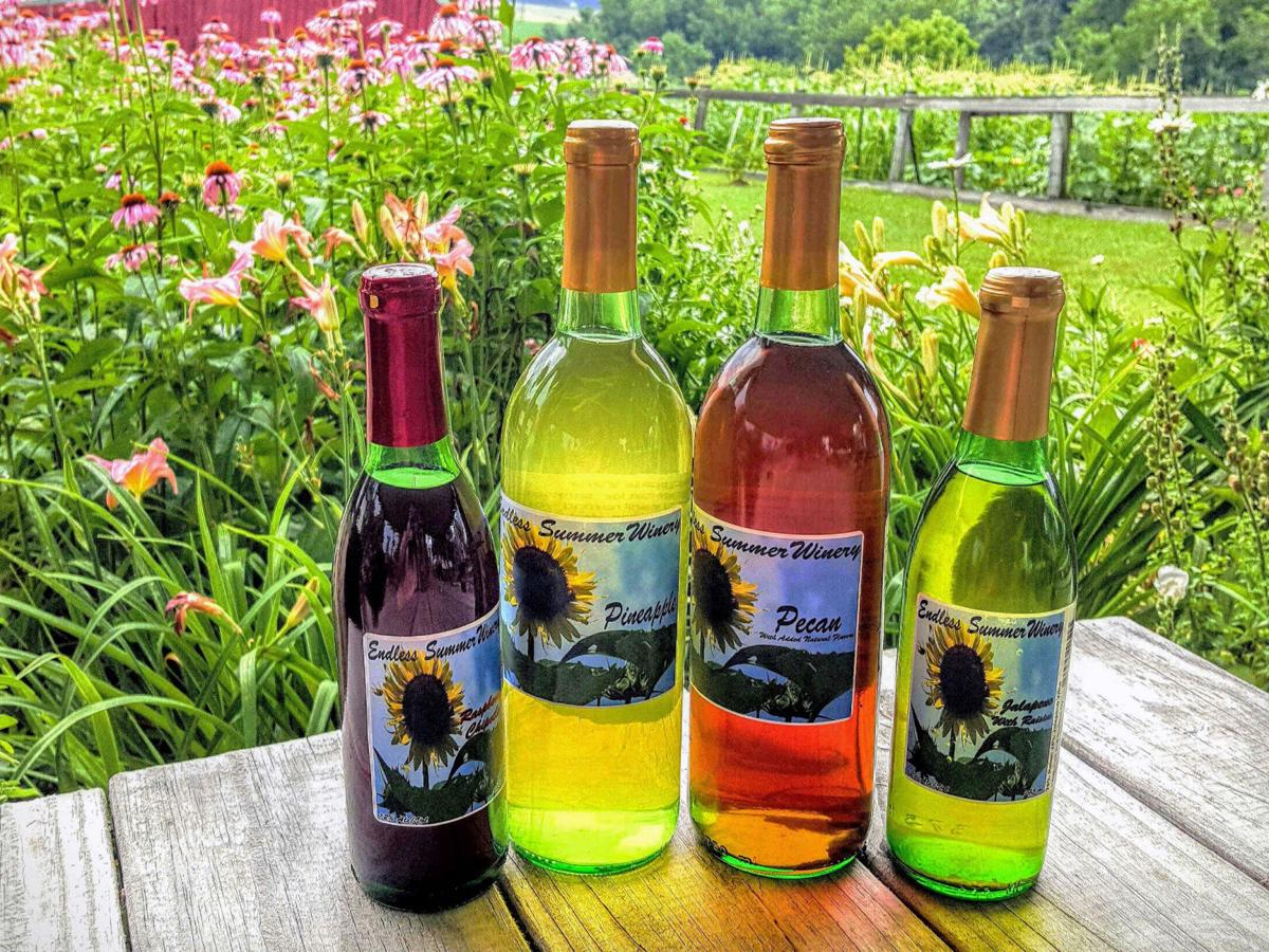 Endless Summer Winery Wines