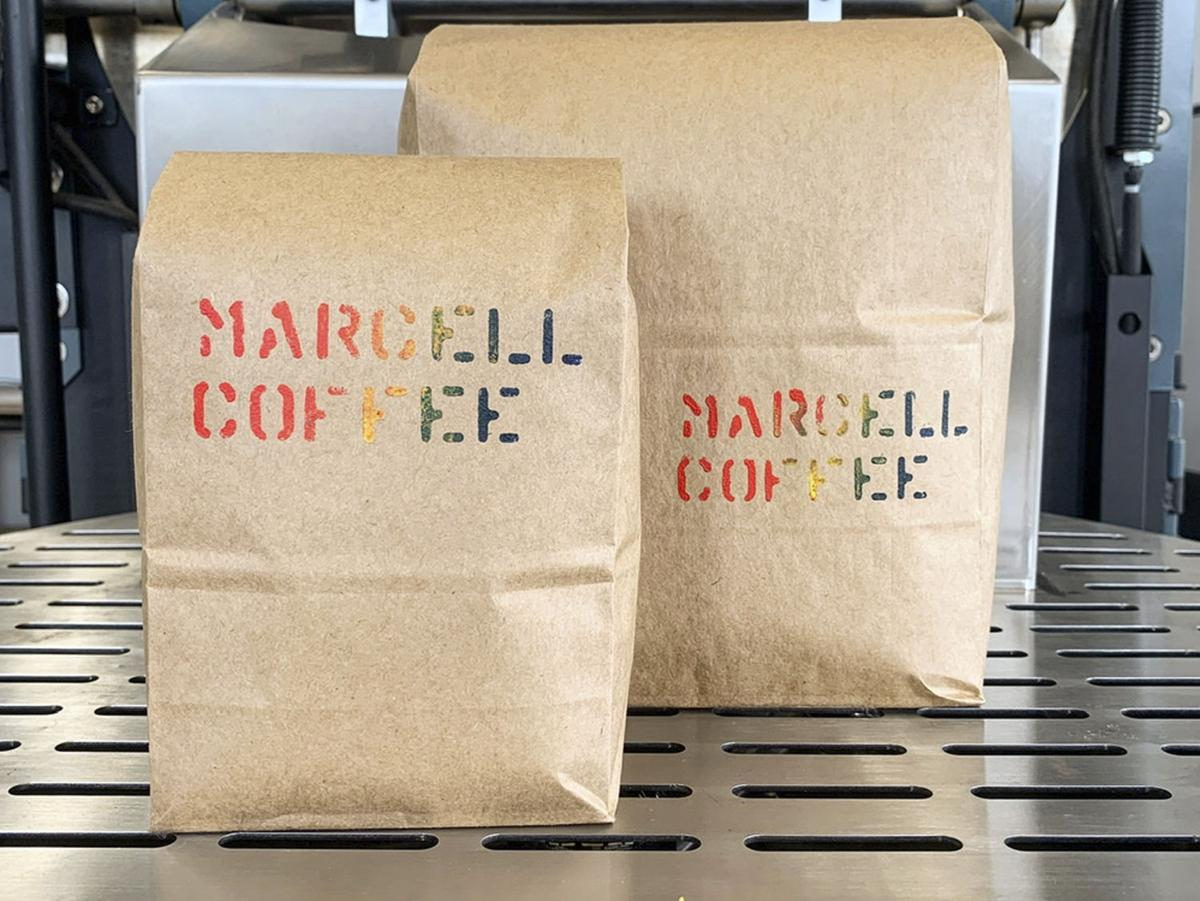 Marcell Coffee