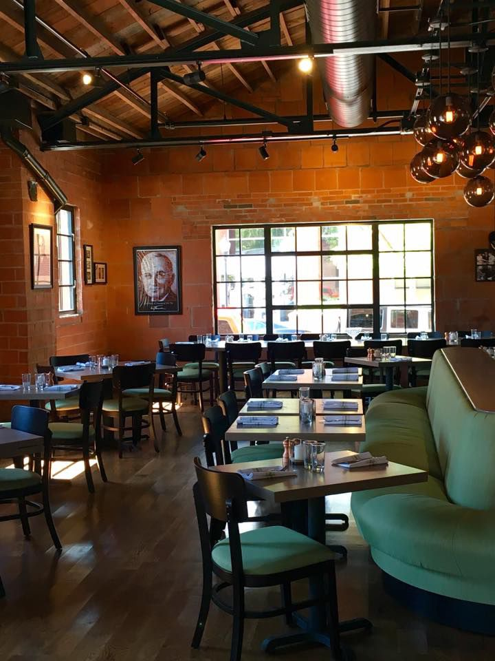 Third Street Social Opens In Historic Downtown Lee S