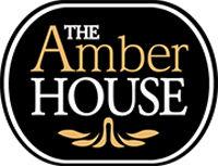 The Amber House Logo