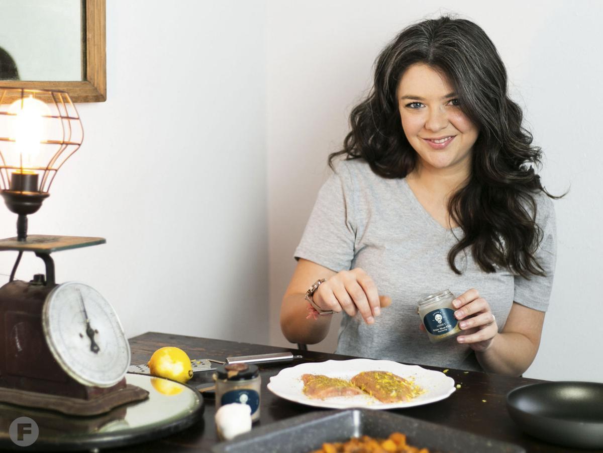Abbie Brown, Brown Abbey Gourmet