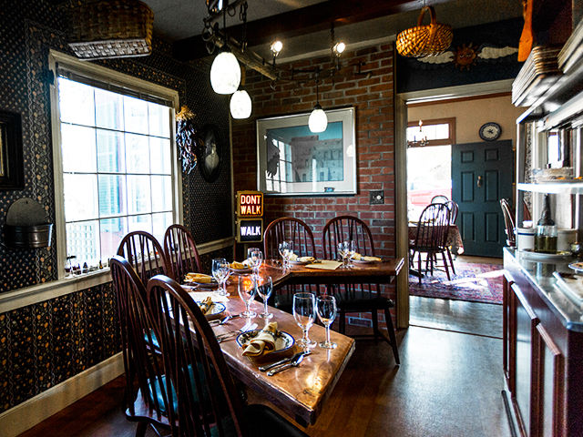 Restaurant of the Year: Catalpa