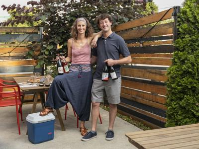 F&R Imports is spreading the gospel of French natural wines throughout Missouri