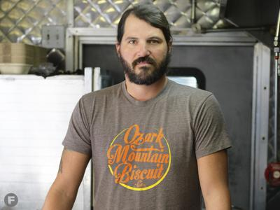 Ozark Mountain Biscuit Co. Bryan Maness
