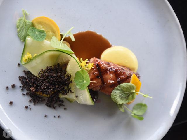 Restaurant of the Year: Bluestem