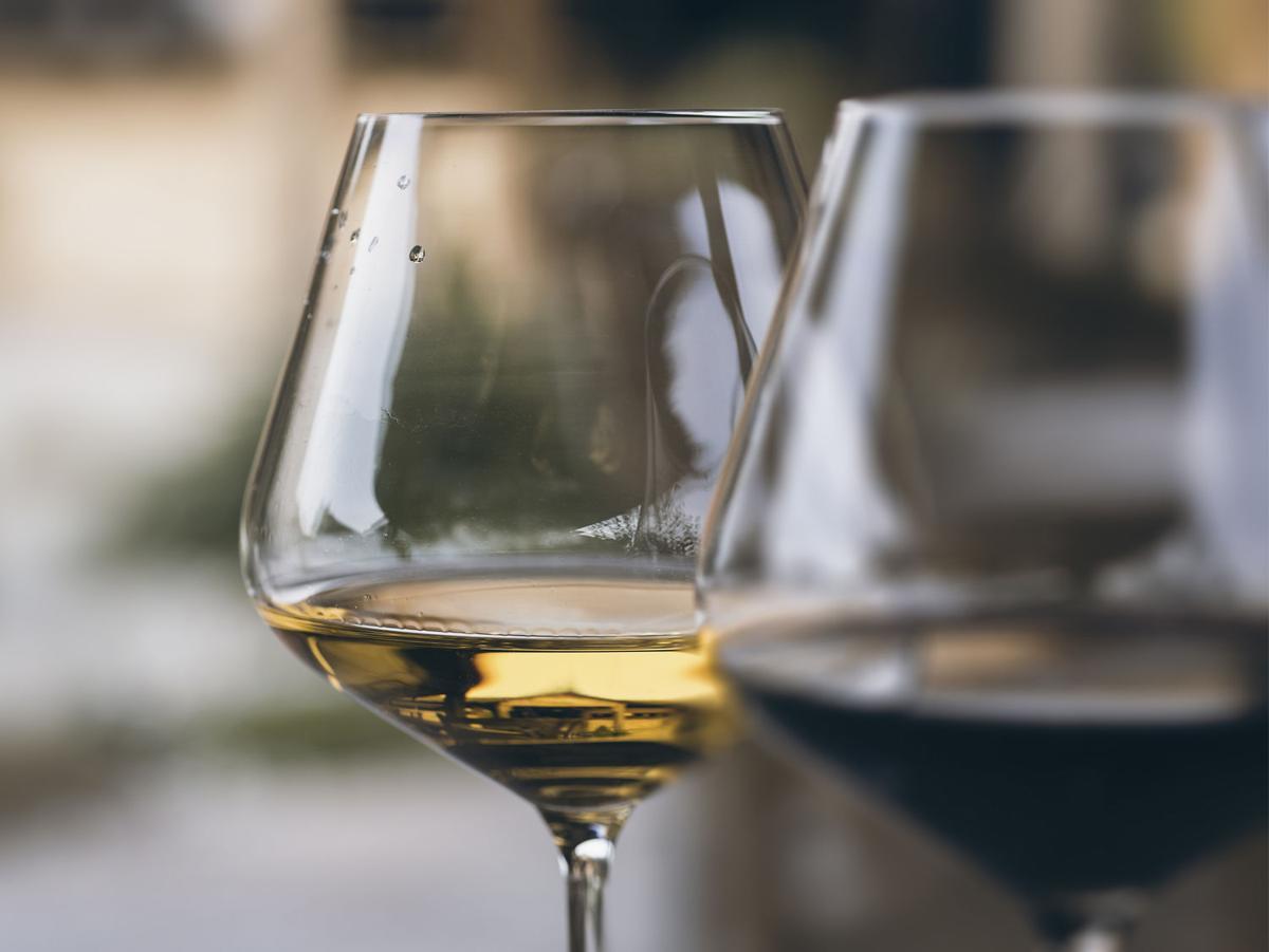 KC Cork Dork Wine