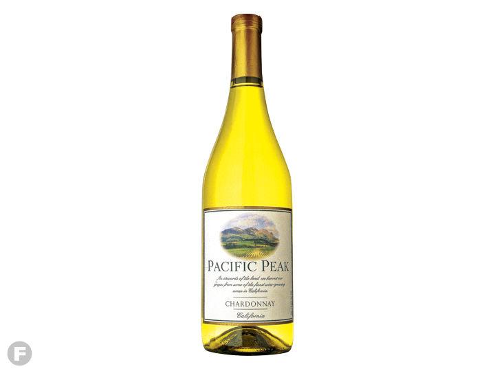 Pacific Peak Cabernet/Chardonnay/Merlot