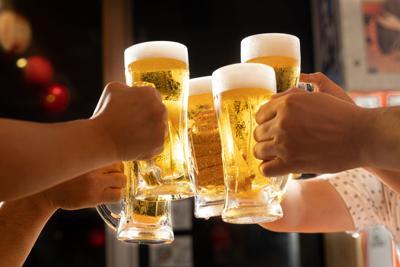 Kansas City weekend events beer steins