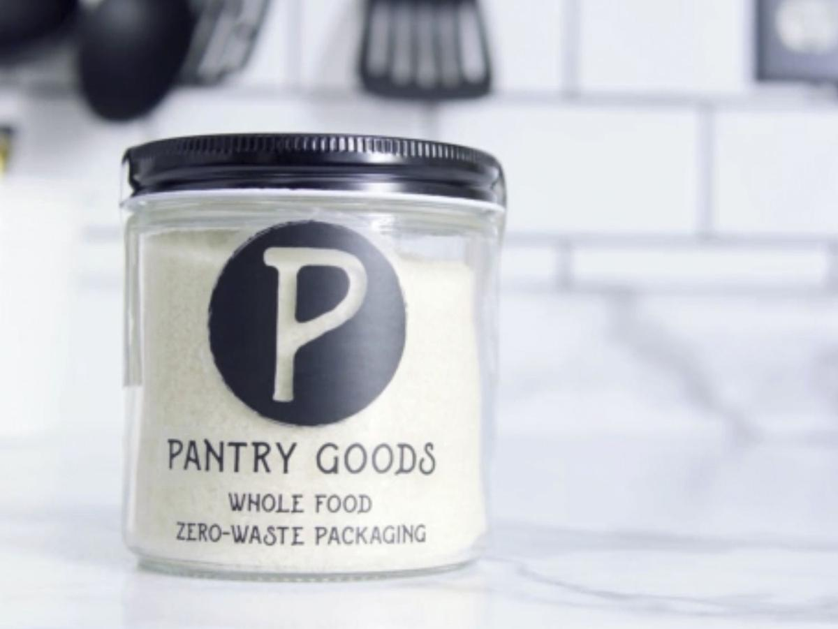 Pantry Goods KC Products