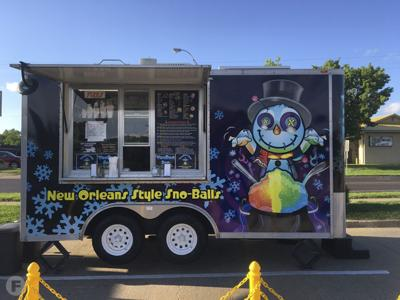 VooDoo Sno Brings New Orleans-Inspired Sno-Balls to Columbia