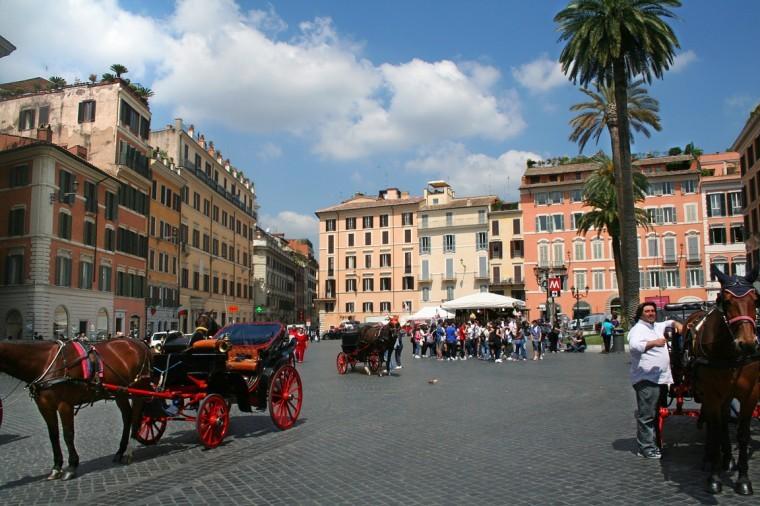 Jim Fiala's Italy