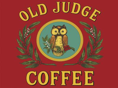 Old Judge Coffee