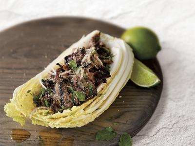 Schnucks Cooks: Thai Spicy Beef Salad