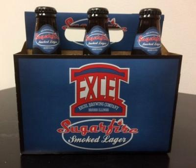 Sugarfire Smoked Lager - Excel Brewing