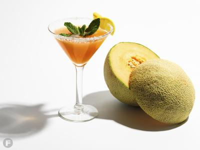 Melon Fresca