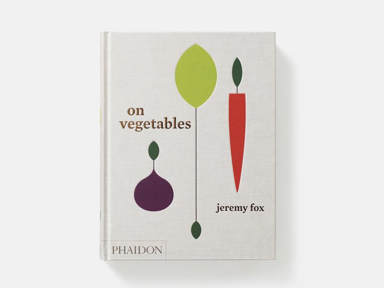 On Vegetables Cover