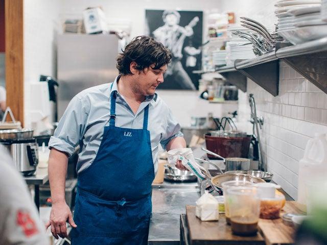 Randolfi S Italian Kitchen