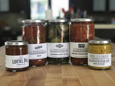 Kansas City Canning Co. Products