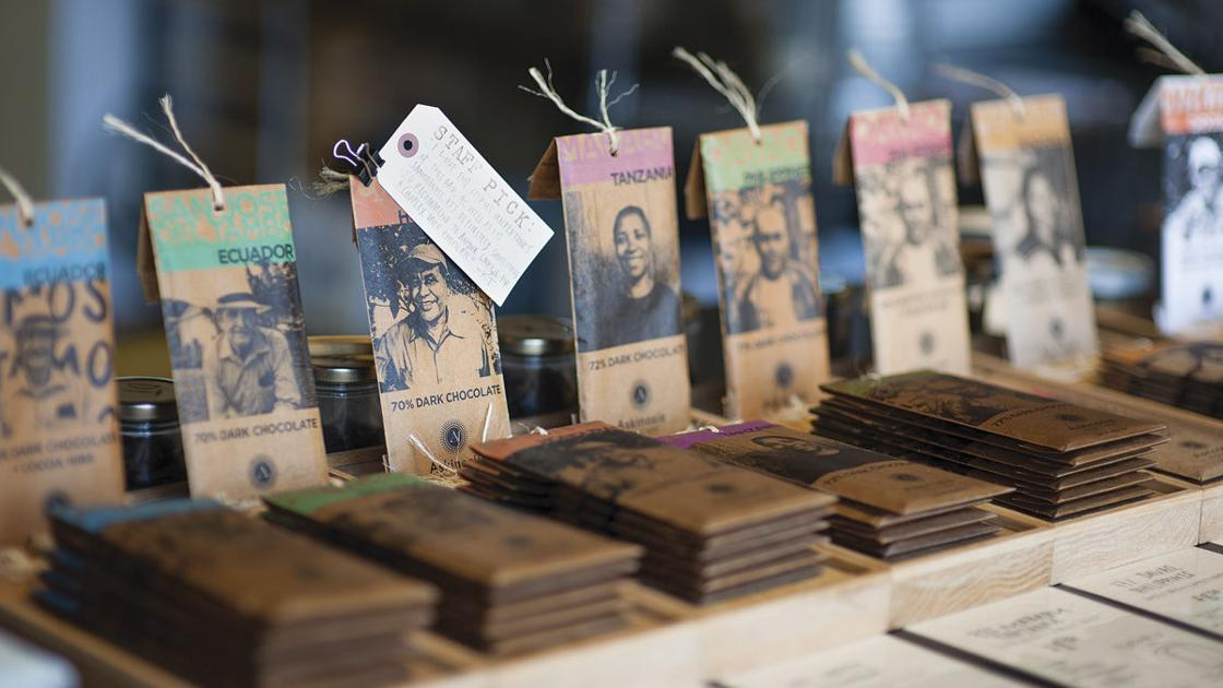 Askinosie, Patric Chocolate, Kansas City Canning Co. Named Finalists for Good Food Awards
