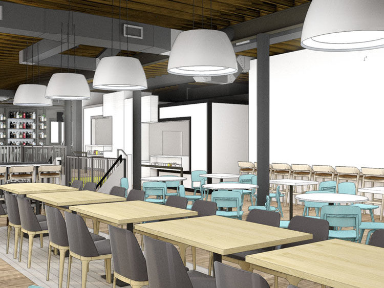 Parlor Kansas City S New Food Hall Is Seeking Local Chefs