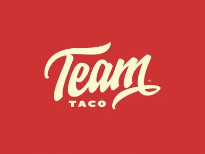 Team Taco Logo