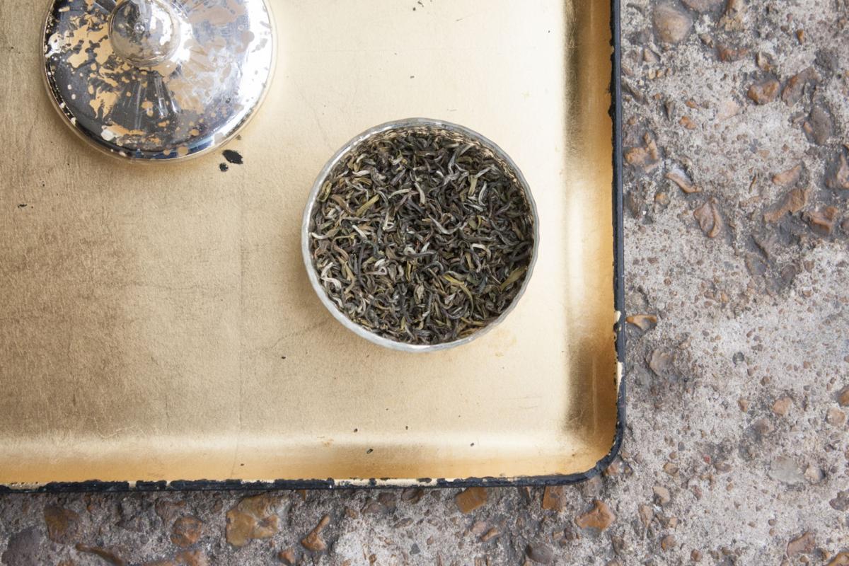 Firepot Tea