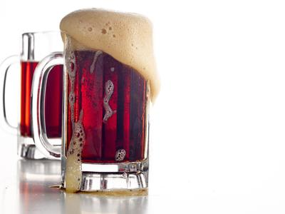On Trend Root Beer