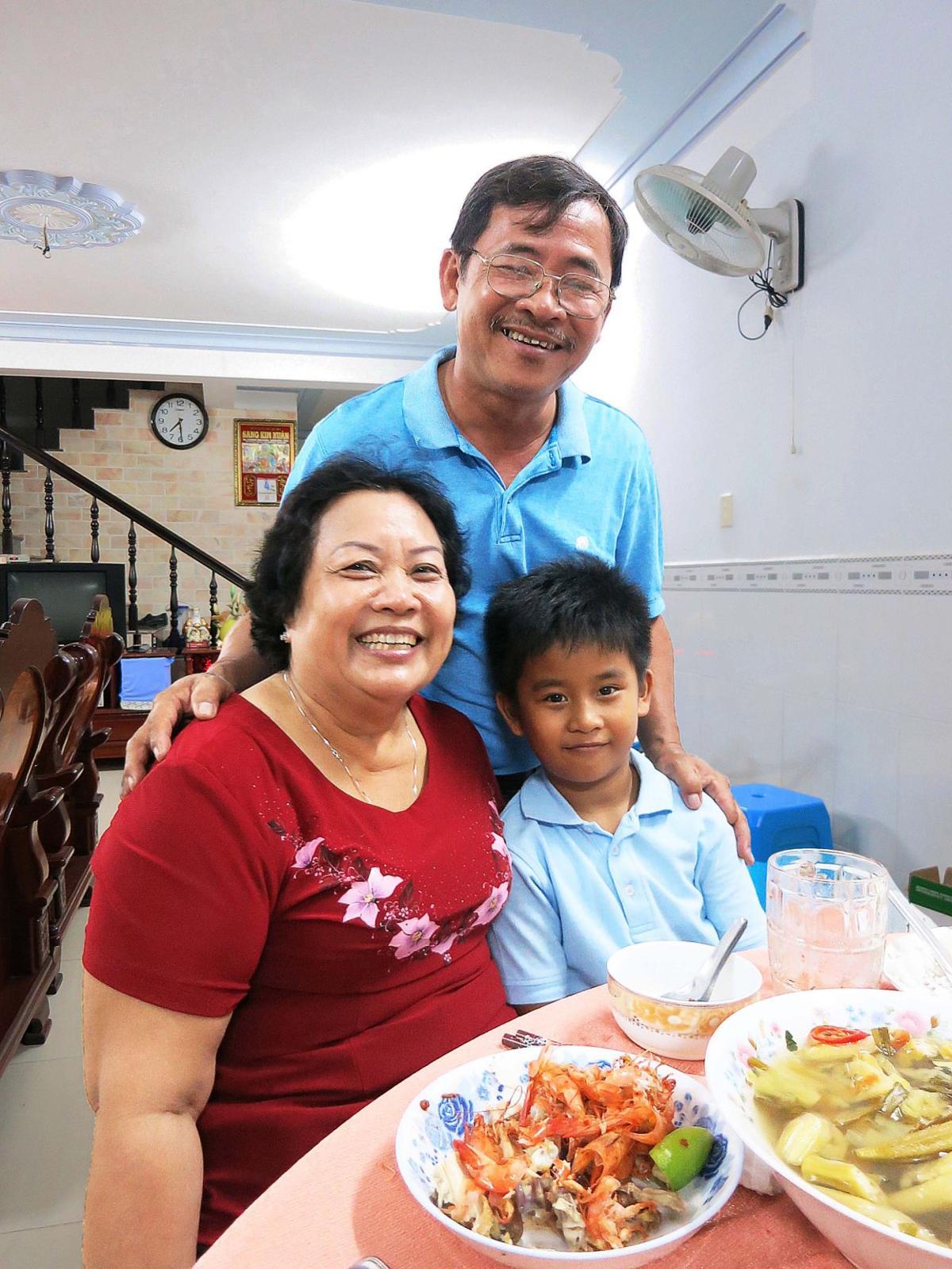 Phuong Vo Recipes