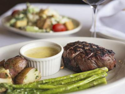 Plaza III Steakhouse's Relocation Now Open in Overland Park