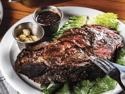 After a Decade-Long Hiatus, Hughes Bar X Ranch is Serving Its Famous Prime Rib Again in Albany