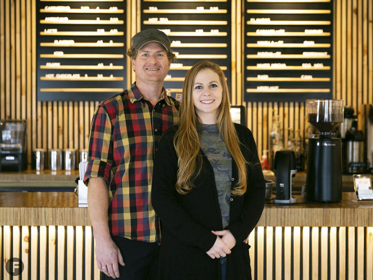 Old Depot Coffee Co. Owners