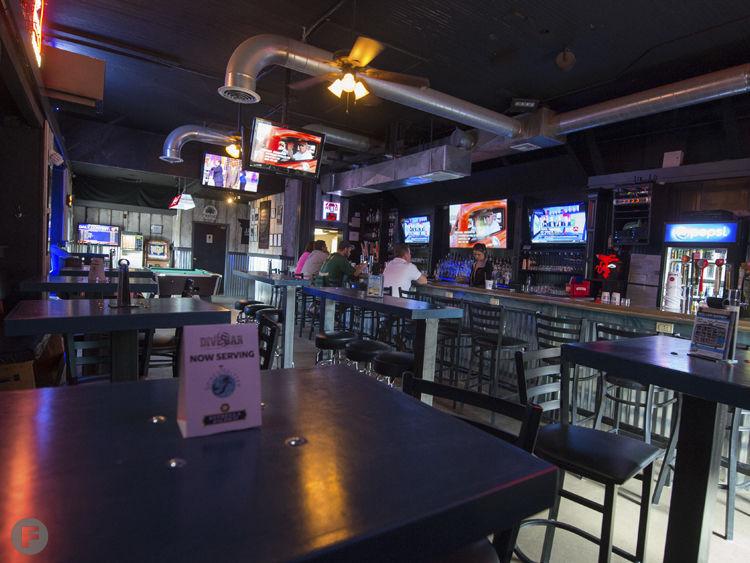 bar in st mo Tranny louis