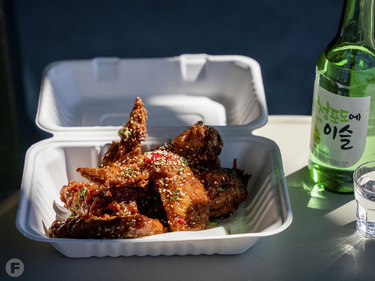 KobiQ Fried Chicken