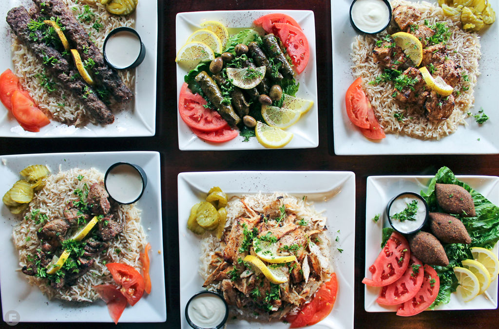 Feast on St. Louis – South Grand: The Vine Dishes
