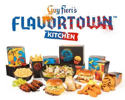 GF Flavortown Kitchen