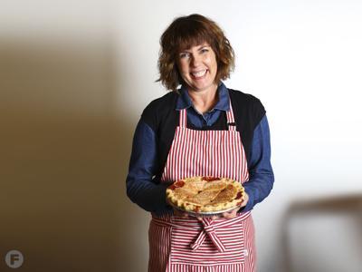 The Upper Crust Pie Bakery