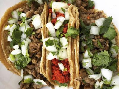 Locoz Tacoz street tacos