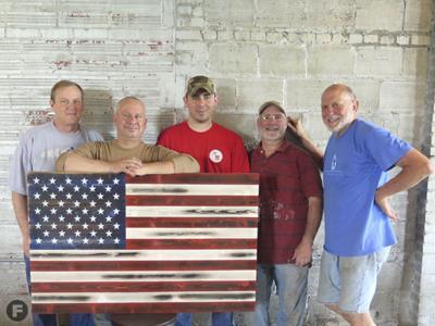 Callsign Brewing Team