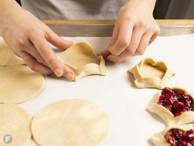 Basic Galette Dough