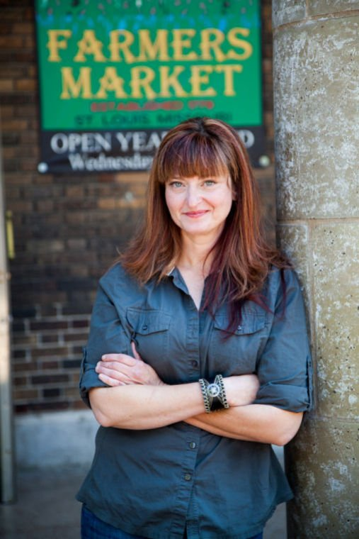 Chef Liz Schuster of Tenacious Eats