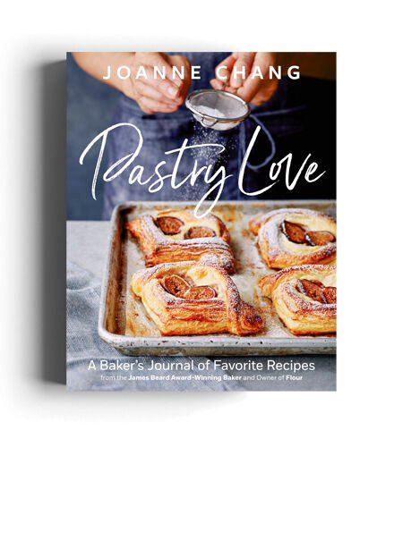 Pastry Love by Joanne Chang