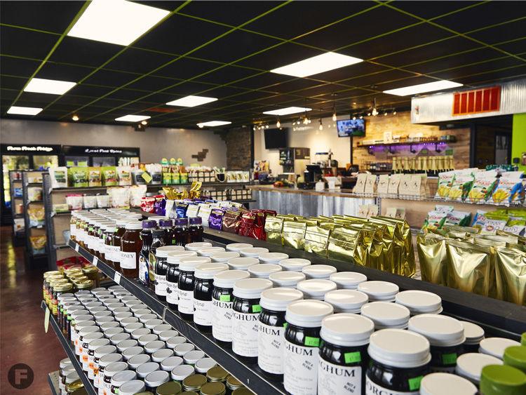 Farm 2 Counter Inventory