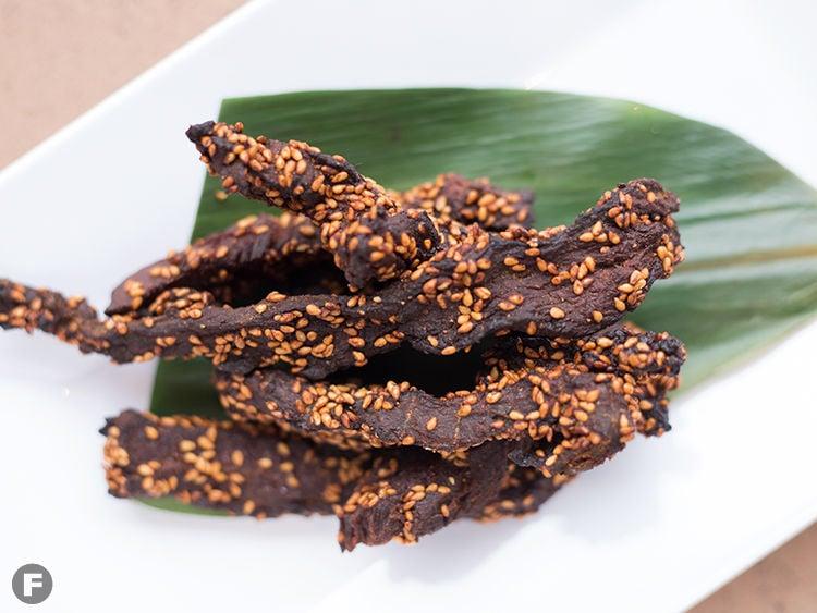 Han Lao Beef Jerky